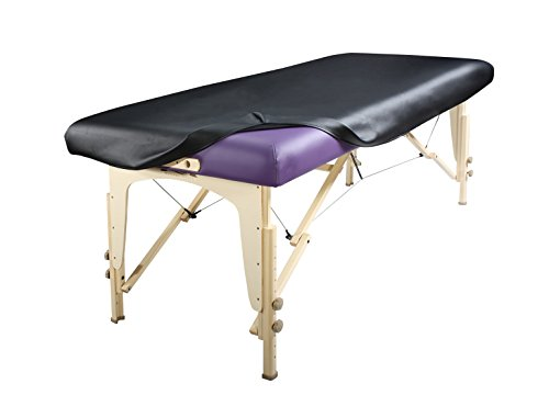 Master Massage Abwischbarer Schutzbezug Uberzuge aus PU Leder für Olreiche Massageliege