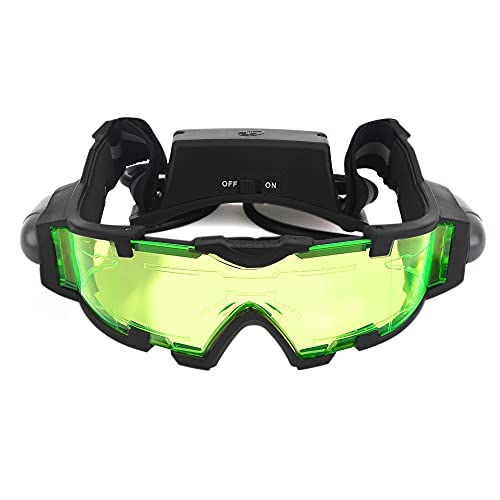 The Best Discovery Kids Night Vision Goggles