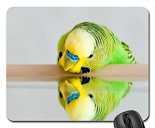 Vina Reflection Mouse Pad, Mousepad (Birds Mouse Pad)
