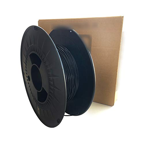 3D Printer Filament - Technical Filament PBT (Polybutylene Terephthalate) - 1.75 mm - Weight 750 g - 3D Printing