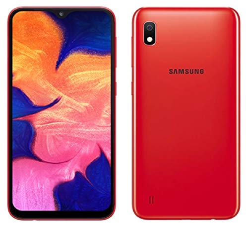 Samsung Galaxy A10 32GB A105G/DS LTE Unlocked GSM 6.2' HD+ Smartphone - International Version, No...