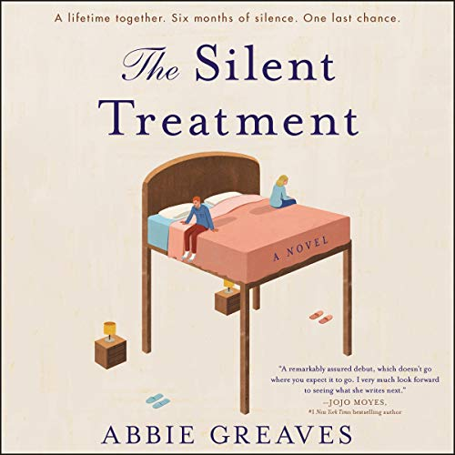 The Silent Treatment  By  cover art