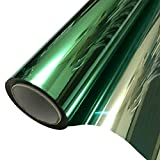 ZXL Fensterfolien isolationsfolie Fenster sonnenschutzglas Film Home solar Film einwegperspektive Balkon Schlafzimmer Sonnenschirm verdunkelungsaufkleber 30 * 200 cm (größe: 70 * 100 cm)