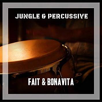 Jungle & Percussive