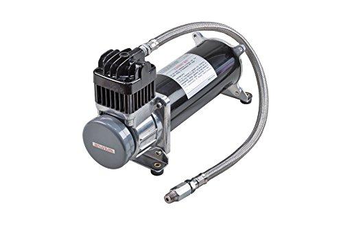 Wolo Air Rage Heavy-Duty Compressor