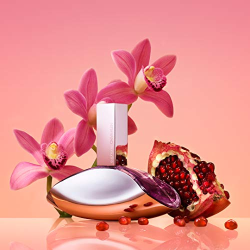 Eau de Parfum Euphoria pour Femme Calvin Klein, 100ml - 5