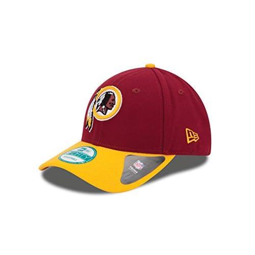 New Era The League Washington Reteskins Team - Cappello da Uomo, Colore Multicolore, Taglia OSFA
