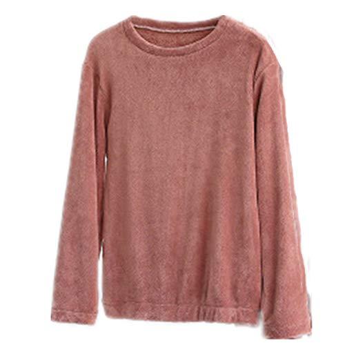 N\P Damen oder Herren Herbst und Winter Warme Hosen Pullover Anzug Freizeithose...