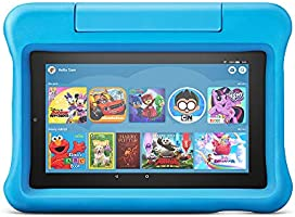 Save $40 on Fire 7 Kids Tablet