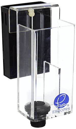 Eshopps aeo10100Überlauf Nano Boxen für Aquarium Tanks