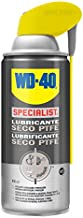WD-40 Specialist - Lubricante seco con PTFE-Spray 400ml