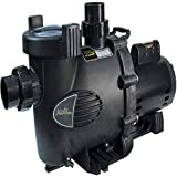 Zodiac Jandy PHPF1.0 PlusHP 1-HP Full-Rated High Head Pump, 230/115VAC