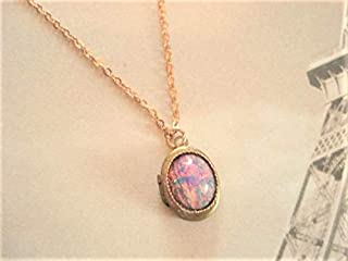 harlequin opal jewelry
