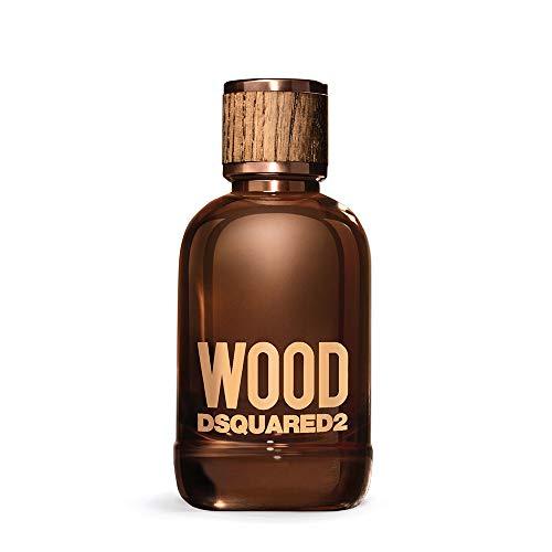 Dsquared2 Wood Men 3.4 oz EDT Spray
