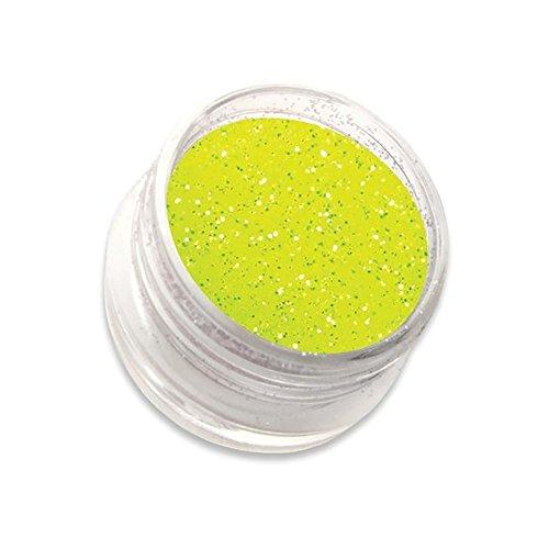 Citron Shimmer Paillettes Proimpressions