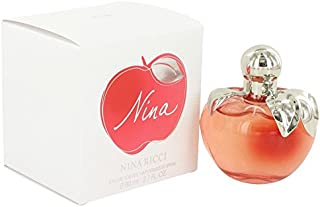 Nina Ricci Nina (W) 80Ml Edt Spray