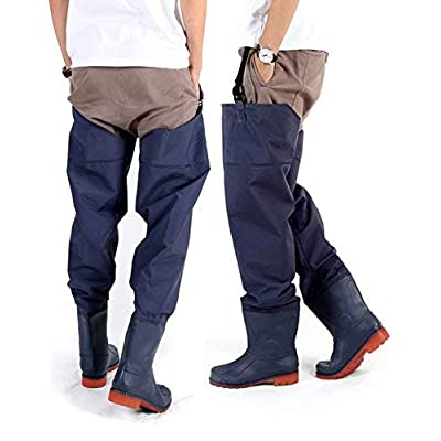 KeepMini Fishing Hunting Wader for Men and Wome...