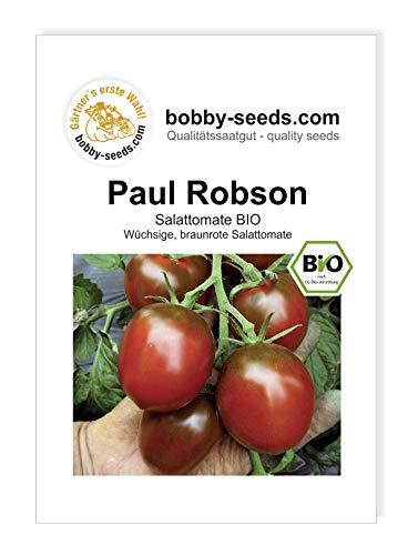 Paul Robson BIO-Tomatensamen von Bobby-Seeds Portion