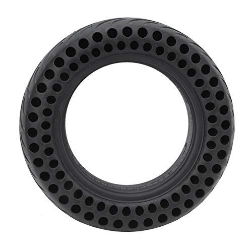SALUTUYA Negro elástico Alto de la Rueda del neumático de la Vespa...