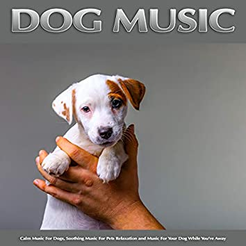 Dog Music: Calm Music For Dogs, Soothing Music For Pets Relaxation and Music For Your Dog While You're Away