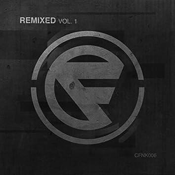Remixed Vol. 1