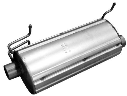 Walker Exhaust Quiet-Flow 21406 Exhaust Muffler