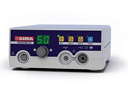 Diathermo Mb 30625 Elettrobisturi Elettronici Diatermo 50 Elettrobisturi Monopolari, 50W