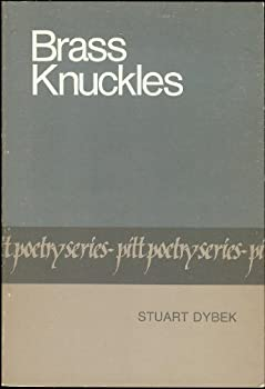 Brass Knuckles (Carnegie Mellon Classic Contemporary) 0822953072 Book Cover
