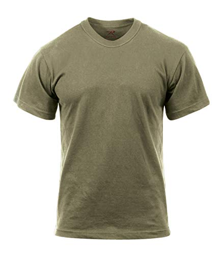 Rothco 100% Cotton T-Shirt
