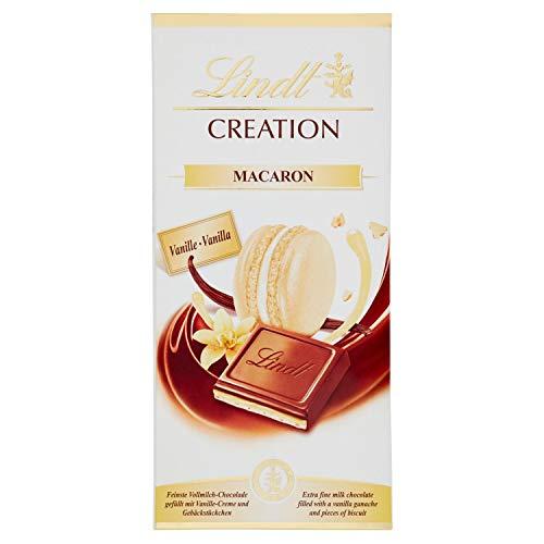 Lindt Creazione Amaretto Latte alla Vaniglia 150 Glot 2