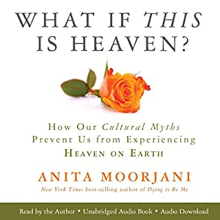 What If This Is Heaven? audiobook cover art