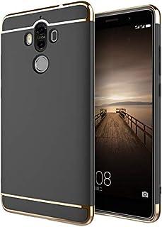 Huawei Mate 9 Case Full Body Matte PC Cover Case