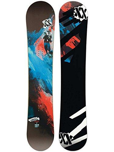 Herren Freeride Snowboard Völkl Cashew 157 2014