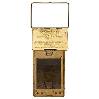 Best brass candle lantern Reviews