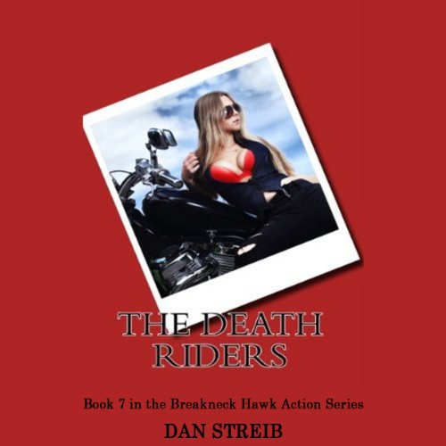 The Death Riders cover art