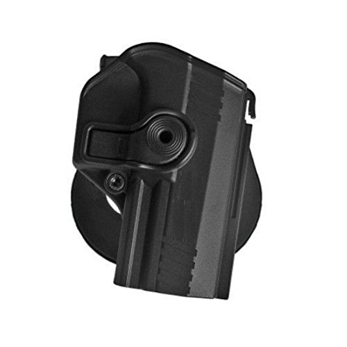 IMI Defense NIB Concealed Carry Polymer Tactical Retention Holster Walther PPX