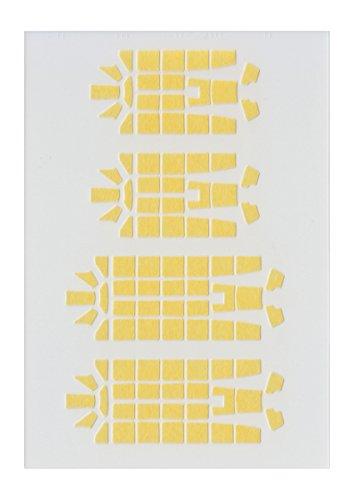 TAMIYA 1/72 WB[79 80 84 85]零戦 キャノピーマスキング