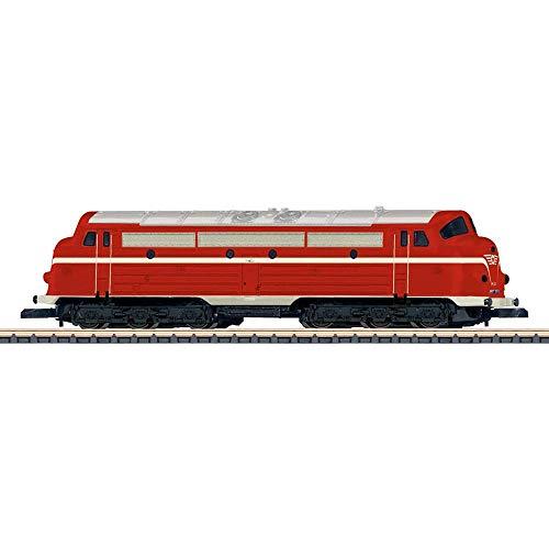 Märklin 88635 Diesellok Reihe MAV M61 Modellbahn-Lokomotive, Spur Z