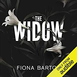 Couverture de The Widow