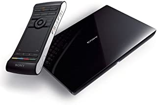 Sony NSZ-GS7 Internet Player with Google TV (2012 Model)