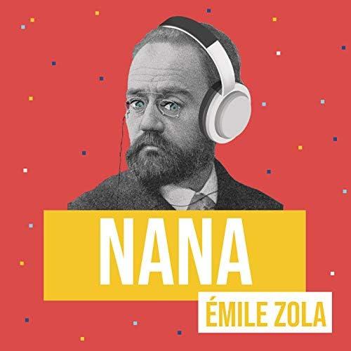 Les liseuses feat. Sophie Stalport & Emile Zola