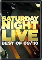 Saturday Night Live: The Best of 09/10 [DVD] [Import]