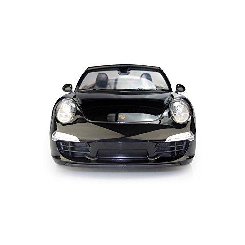 RC Auto kaufen Rennwagen Bild 6: Porsche 911 Carrera S - RC ferngesteuertes Lizenz-Fahrzeug im Original-Design, Modell-Maßstab 1:12, Ready-to-Drive, Auto inkl. Fernsteuerung, Neu*