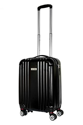 Bunjey Mach2 Platinum Collection Cabin Size - Maleta  negro negro Cabin / Small
