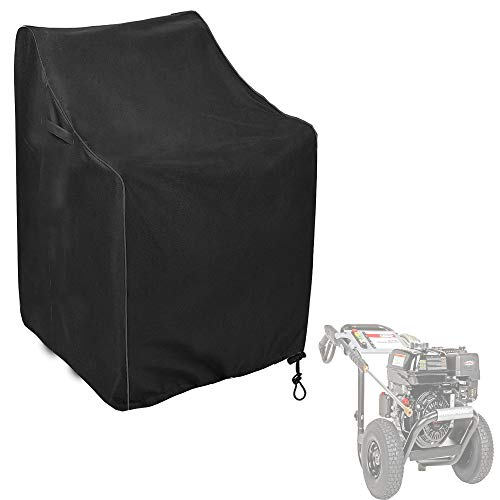 DUSTYPROTE Electric Pressure Washer Cover...