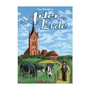アルルの丘 日本語版(Arler erde)