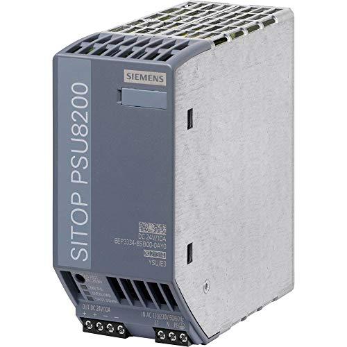 Siemens sitop - Fuente alimentación modular psu8200 24v 10a