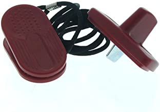 Sole Treadmill Doctor Fitness Red T Treadmill Safety Key