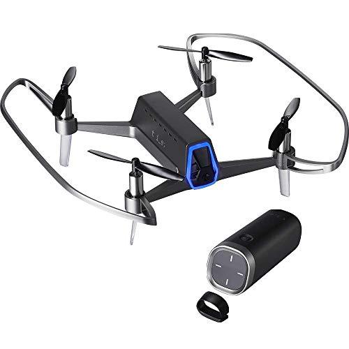 Shift RED Drone/Quadcopter, patentierter Einhand-Controller, FHD-Kamera,