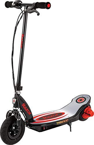 Razor Power Core E100 Electric Scooter - 100w Hub Motor, 8